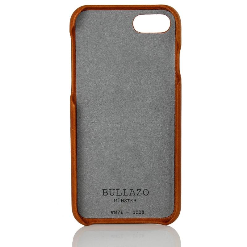Iphone 7 Iphone 8 Hülle Aus Leder Mit Kartenfach