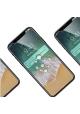 iPhone X Panzerglas Displayschutz Schutzfolie