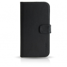 iPhone X flip case leather case