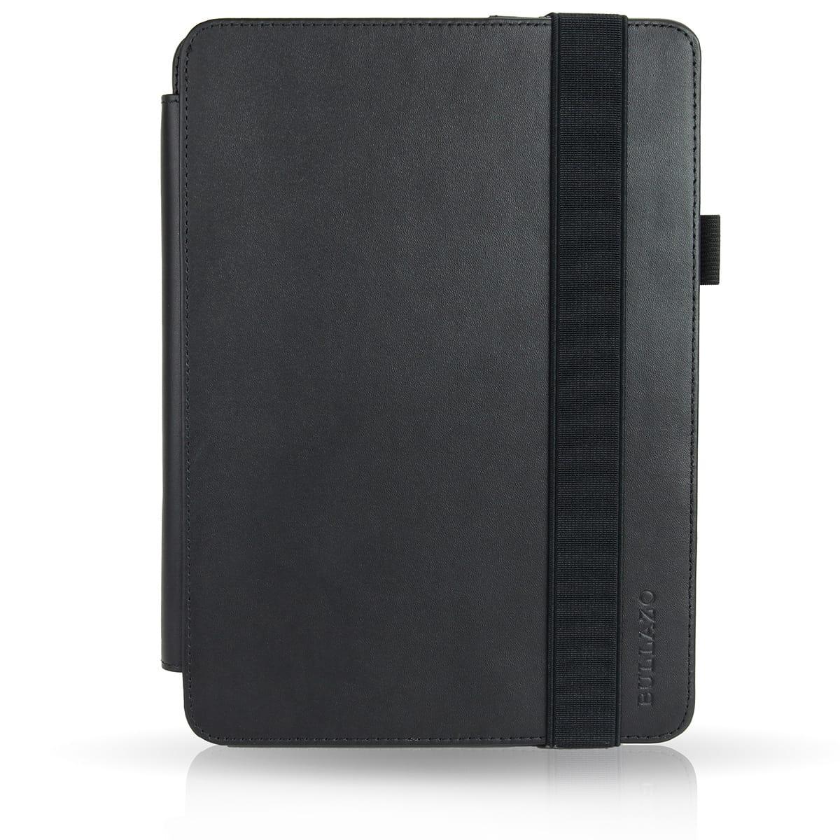 iPad 9.7 5. Generation - Business Ledercase mit Deckel