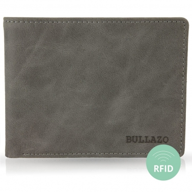 Slim wallet without coin pocket for men