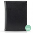 Passport Case A6 SIze Leather with RFID Protection