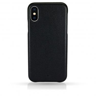 iPhone XS MAX Hülle aus Leder - hauchdünnes Design