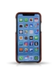 iPhone XR Hülle mit Kartenfach