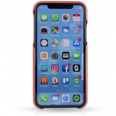 iPhone XR Case with Card Slot