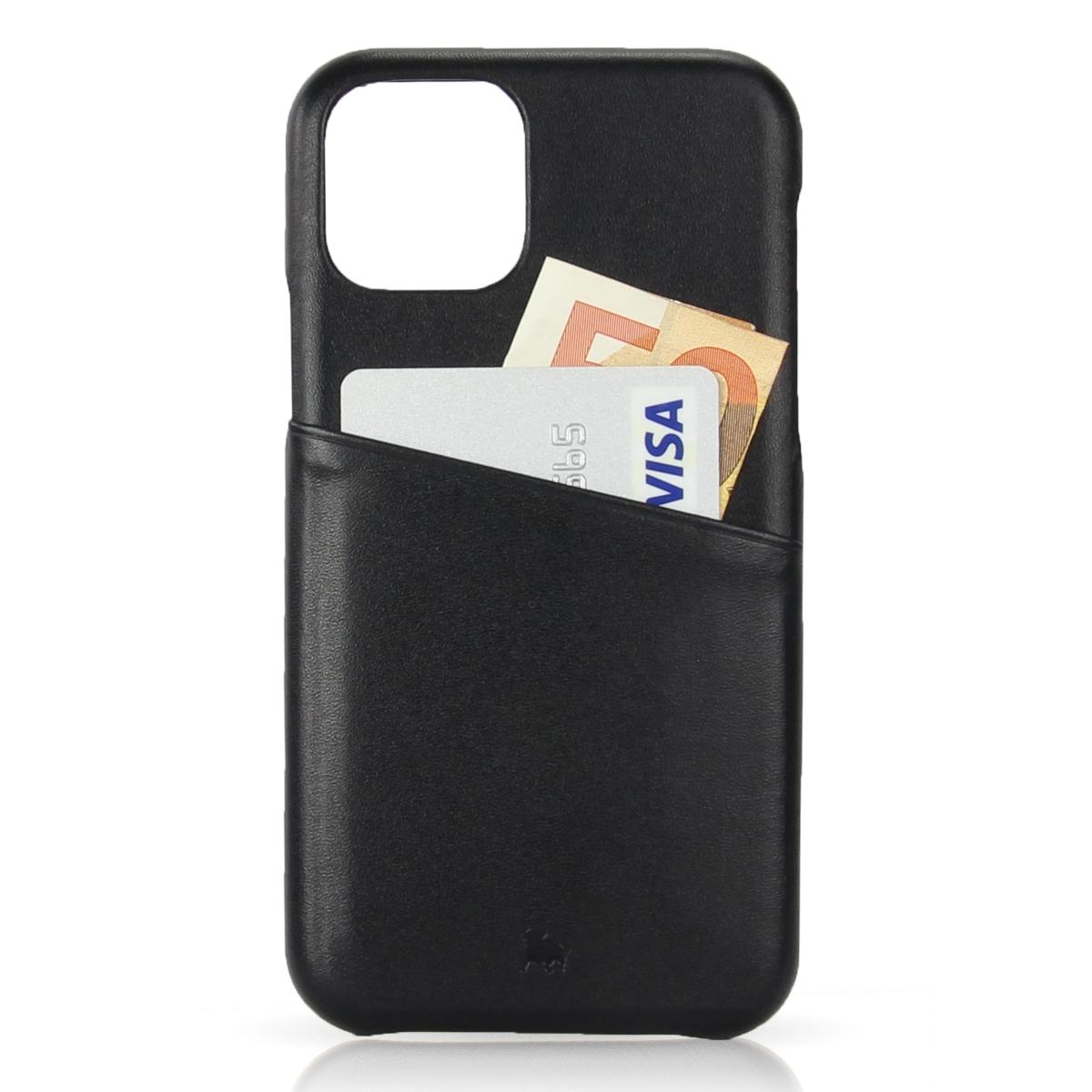 iPhone 11 XI Pro Hülle mit Kartenfach