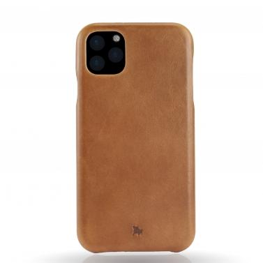 iPhone 11 XI Leder Hülle - slim Design