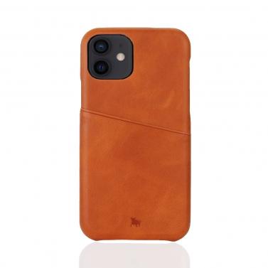 iPhone 12 Hülle mit Kartenfach