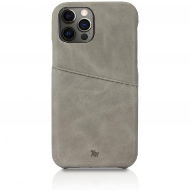 iPhone 12 Pro Hülle mit Kartenfach
